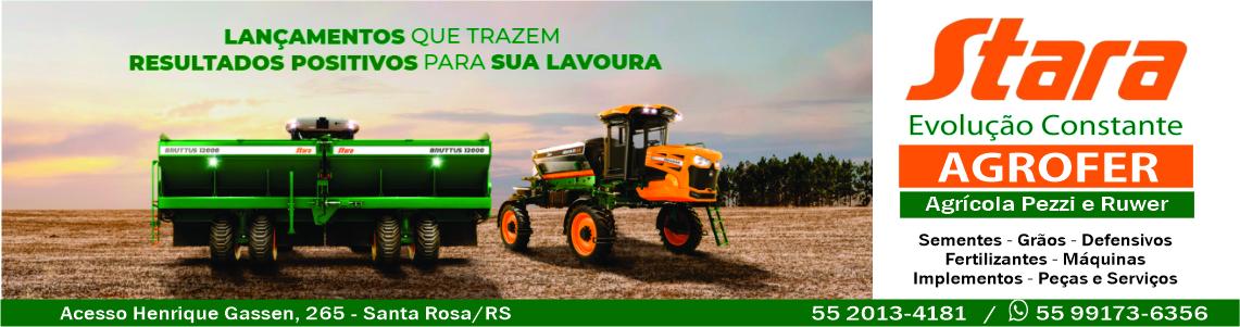AGROFER/STARA