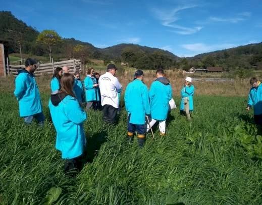 Cetanp completa 25 anos profissionalizando e melhorando a vida dos agricultores