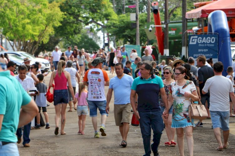 A um ano da próxima edição, Hortigranjeiros projeta feira de importantes comemorações