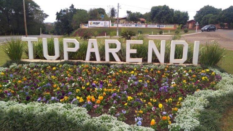 Inscrições abertas para Concurso e Processo Seletivo Públicos da Prefeitura de Tuparendi