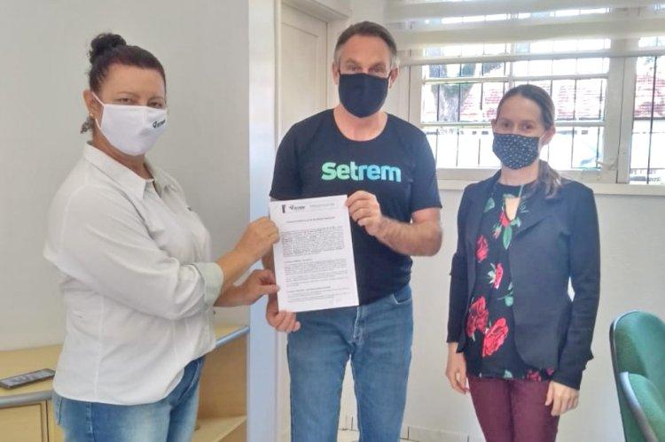 Acobio é a nova empresa incubada na Setrem