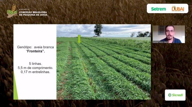 XL RCBPA organizada pela Faculdade de Agronomia da Setrem foi um sucesso