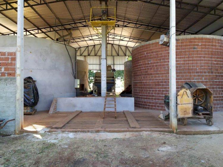 Secagem e armazenagem de grãos na propriedade avançam no Noroeste gaúcho
