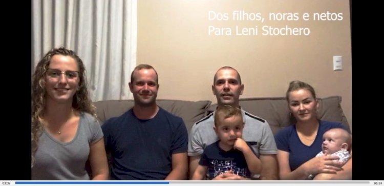 Mães do meio rural de Porto Mauá são homenageadas