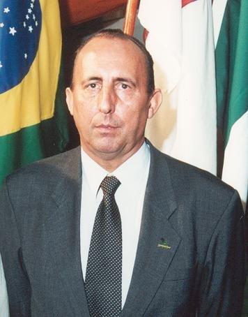Lourival Bublitz, ex-presidente da Cotrirosa, morre aos 72 anos