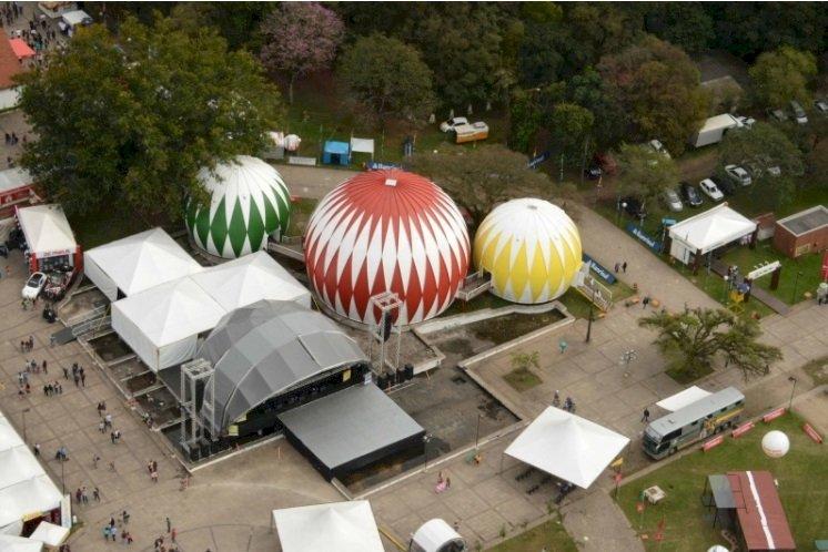 Entidades celebram confirmação da Expointer com público em setembro