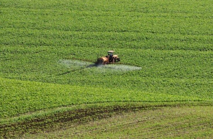 Aprovada mudança na lei sobre uso de agrotóxicos no Rio Grande do Sul