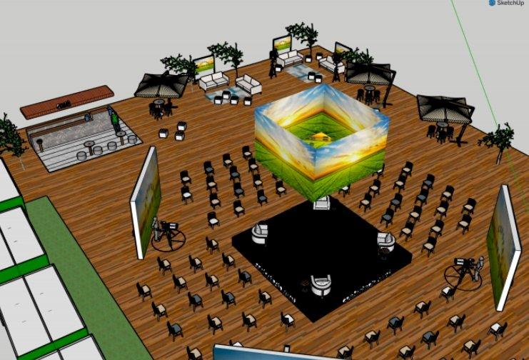 95ª Expofeira Pelotas ocorrerá de 4 a 10 de outubro com a presença de público