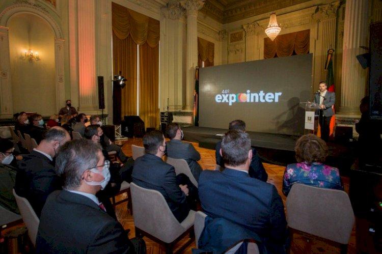 Expointer quer ser modelo de protocolos sanitários para retomada de eventos